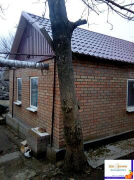 Продается 1-этажный дом, Малая Неклиновка