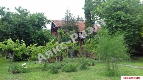 Продажа дома, Елизаветинская, Абрикосовая