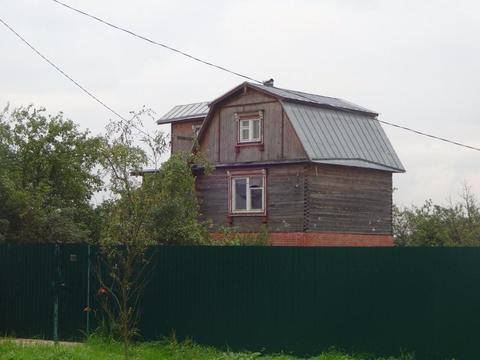Продажа дома, Савельево, Истринский район, 35