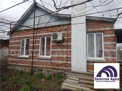 Продажа дома, Ахтырский, Абинский район, Ул. Свободы