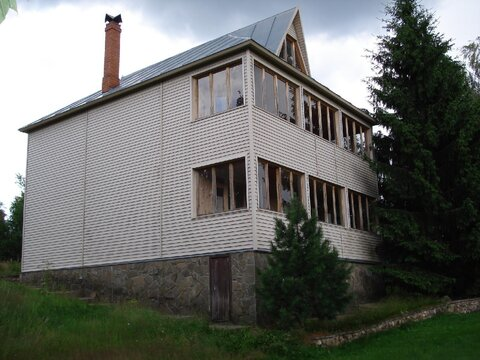Продается дом 185 кв.м, участок 40 сот. , Новорижское ш, 30 км. от .