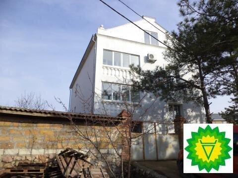 Дом 330 кв.м рядом с сосновым лесом. Гераклея.