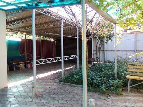 Продается дом г Краснодар, ул Парковая, д 10