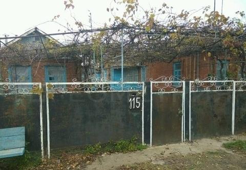 Продается дом. , Усть-Лабинск Город, улица Коммунаров 115