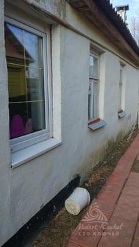 Часть дома ул. 20 лет Октября
