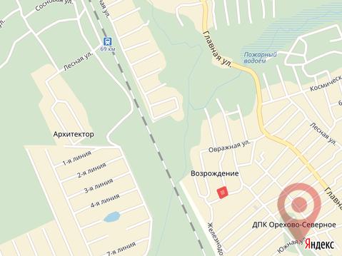 Продажа дома, Массив Орехово-Северное ДПК Возрождение, Приозерский .