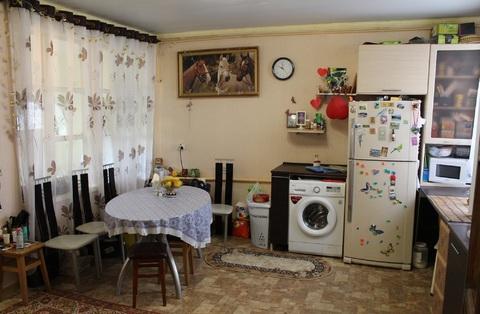 Продам часть дома по улице Партизана Никитина
