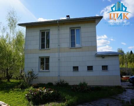 Продаётся дом 128 кв. м в д. Тефаново СНТ «Ермолинские пруды-2»