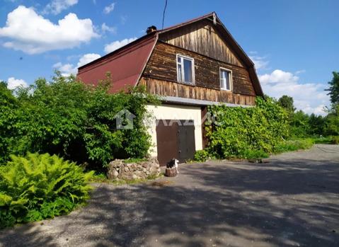 Судогодский район, деревня Даниловка, дом на продажу