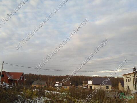 Киевское ш. 11 км от МКАД, Кнутово, Участок 6 сот.