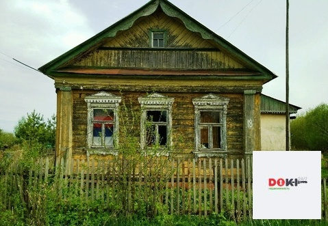 Продажа загородного дома в Егорьевском районе