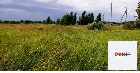 Продажа участка, Егорьевск, Егорьевский район, Юрцово