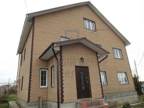 Продажа дома, Бердск, СНТ Заречная
