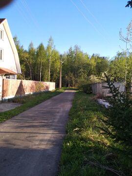 Продам дом в Одинцовском районе с.Покровское СНТ Патриот