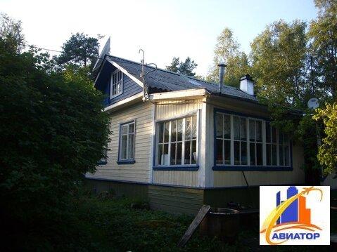 Продается дом 77 кв.м в Выборге