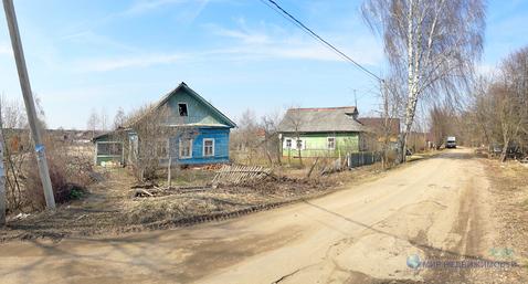 Дом с земельным участком в городе Волоколамске на улице Светлая
