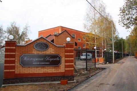 Таунхаус 215 кв.м, г. Люберцы, ЖК Жемчужина Коренево