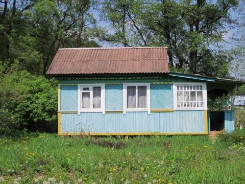 Дача в Алексине Тульской области
