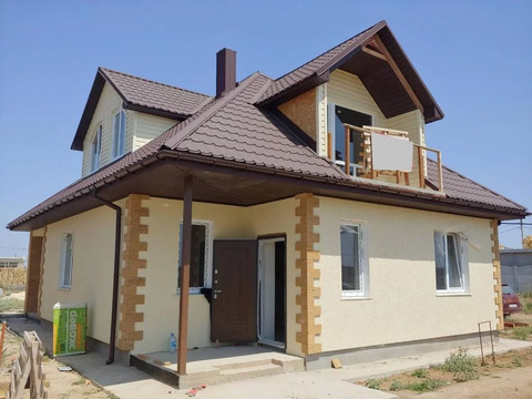 Продажа дома, Заозерное, Городской округ Евпатория