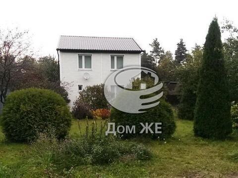 Аренда дома, Дарьино, Одинцовский район