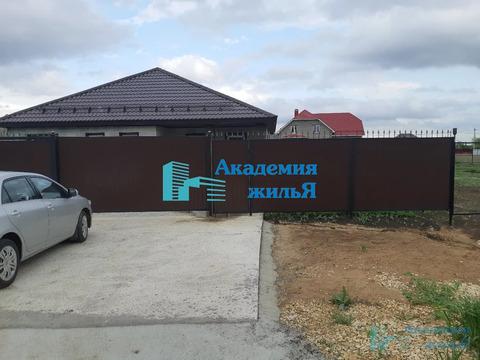 Продажа дома, Подсосенки, Балаковский район, Ул. Садовая