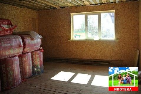 Продам зимний дом в Гатчине