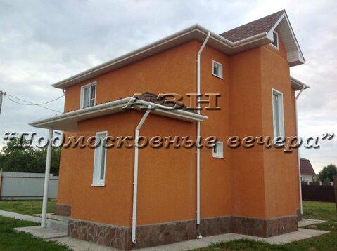 Егорьевское ш. 45 км от МКАД, Речицы, Коттедж 157 кв. м