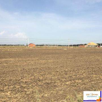 Продается земельный участок, Новобессергеновка