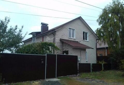 Продажа дома, Крутой Лог, Белгородский район, Главная 5