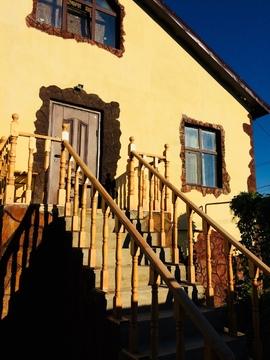 Зимняя горка Солнечная 19 дом на 8 сотках ИЖС бассейн баня гараж газ