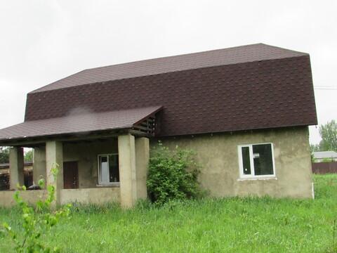 Дом в д.Ворщиково