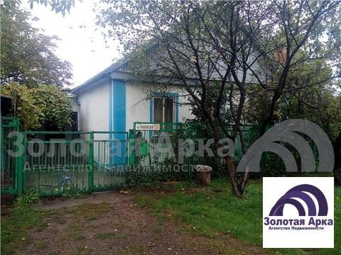 Продажа дома, Ахтырский, Абинский район, Заречная улица