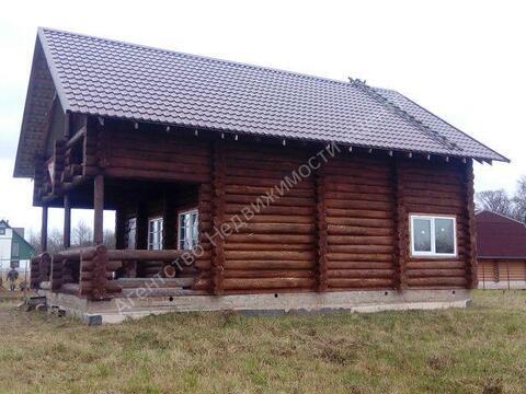 Продажа дома, Русско, Новгородский район, Д. Русско