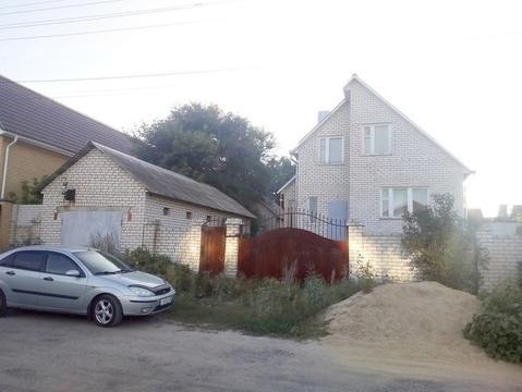 Продажа дома, Семилуки, Семилукский район, Ул. Весенняя