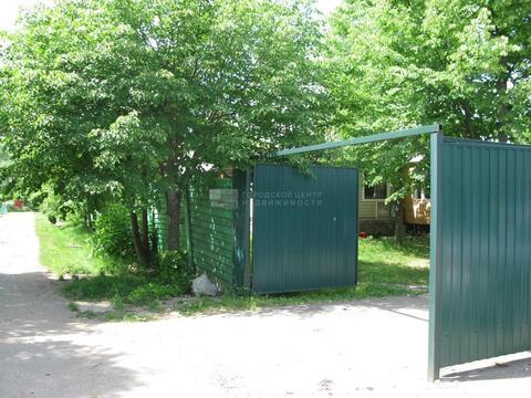 Дом 100 кв.м, Участок 10 сот. , Новорижское ш, 53 км. от МКАД.