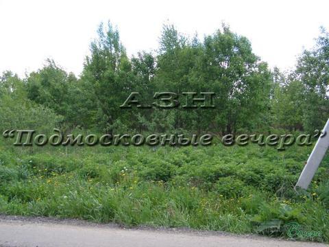 Новорижское ш. 45 км от МКАД, Леоново, Участок 15 сот.