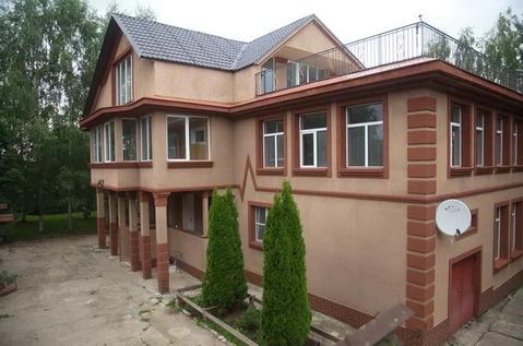 Ждп-710 Продажа дома в д.Григорьевское