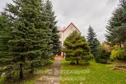 Дом, Осташковское ш, 19 км от МКАД, Жостово, деревня. Осташковское .