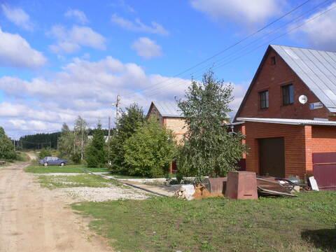 Эксклюзив! Продаётся дом в черте города Жуков. ПМЖ.