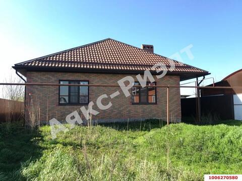 Продажа дома, Старокорсунская, Чонгарская