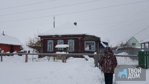 Дом 45кв.м Рязанская обл.д Тума уч 7 сот