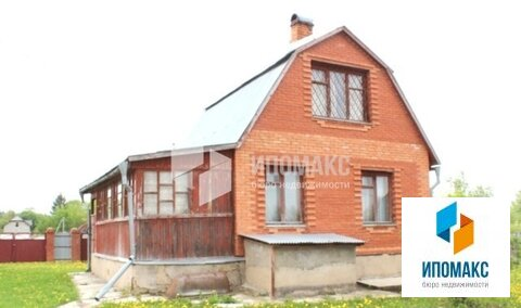 Дом д.Белоусово, Троицкий ао