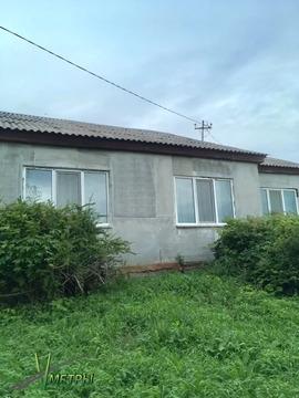 Продажа дома, Тавричанка, Надеждинский район, Шахтёрская
