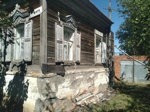 Продается дом Саратовская обл, Духовницкий р-н, село Дмитриевка, ул .