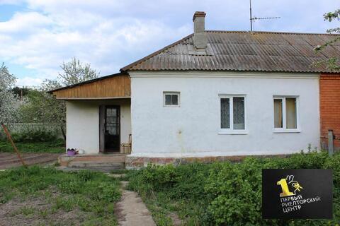 Продается часть дома. , Воскресенск Город, Восточная улица