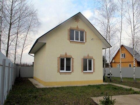 Продается дом, Плужково, 6 сот