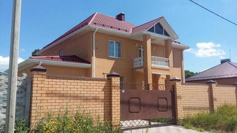 Продажа дома, Белгород, Ул. Кутузова