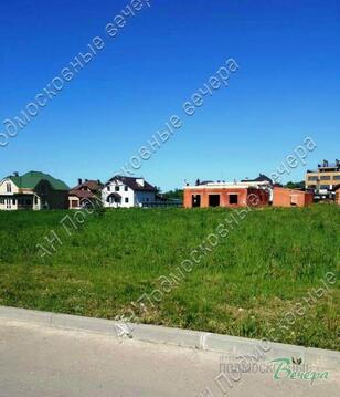 Киевское ш. 29 км от МКАД, Мартемьяново, Участок 9.76 сот.