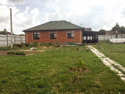 Продается новый жилой дом в Игнатово