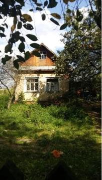 Продажа дома, Вишняково, Ногинский район, Ул. Советская